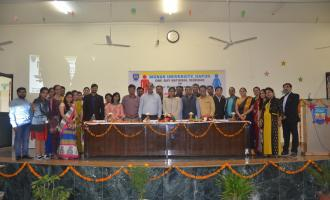 Seminar on Gender Discrimination In India