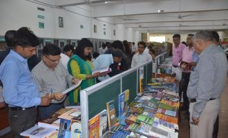 Library Exhibition